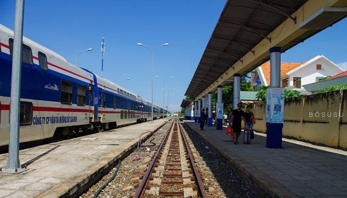 Ga Bình Thuận