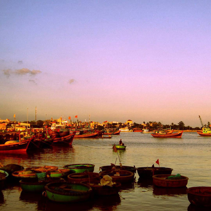 Cảng Phan Thiết