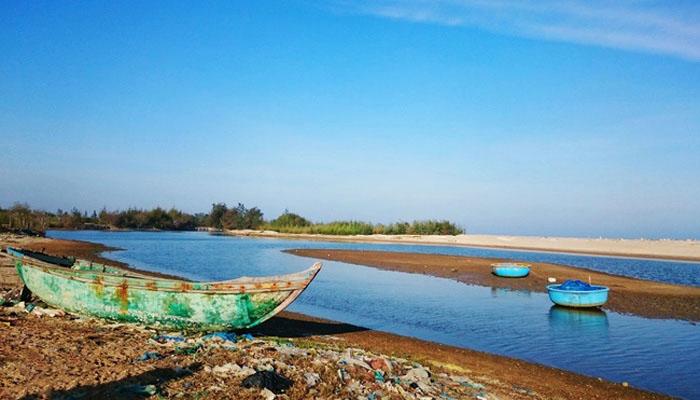 Biển Thắng Hải