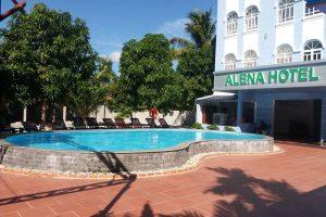 Đặt phòng Khách sạn Alena Mũi Né trên Agoda ngay!