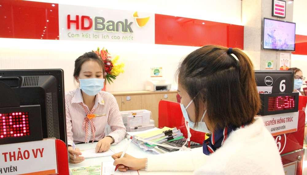 HDBank Phan Rí
