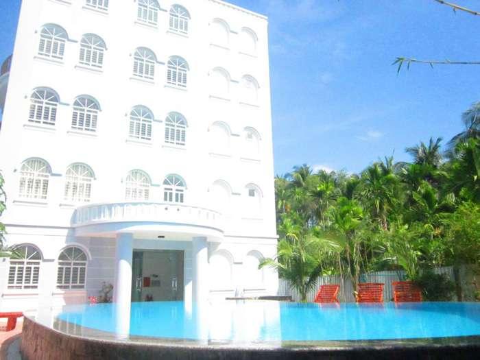 Khách sạn Alena Phan Thiết