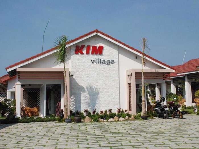 Kim Village Khach sạn giá rẻ Phan Thiết
