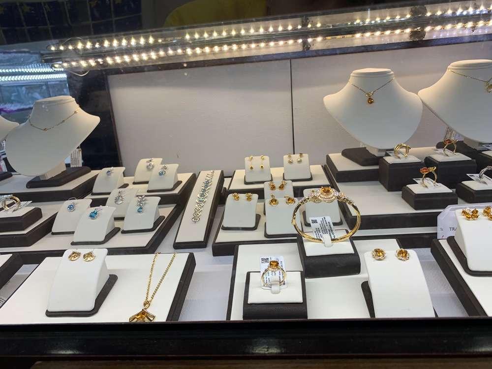 Chính sách mua hàng tại PNJ Co.opmart Phan Rí Cửa