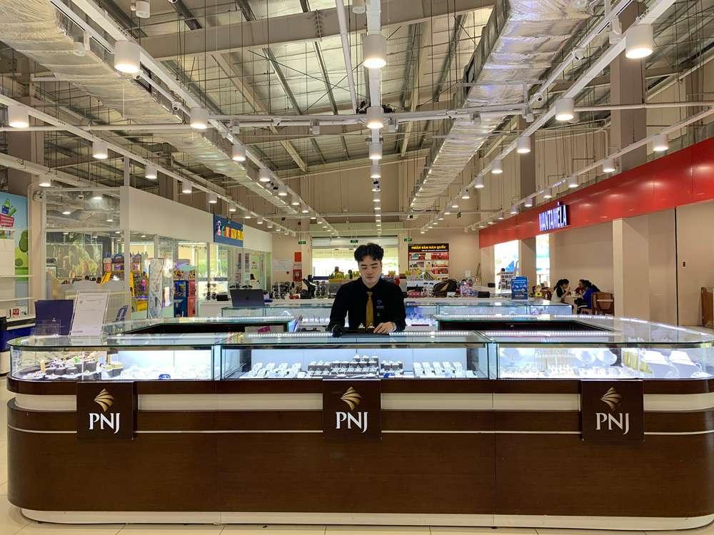 PNJ Co.opmart Phan Rí Cửa