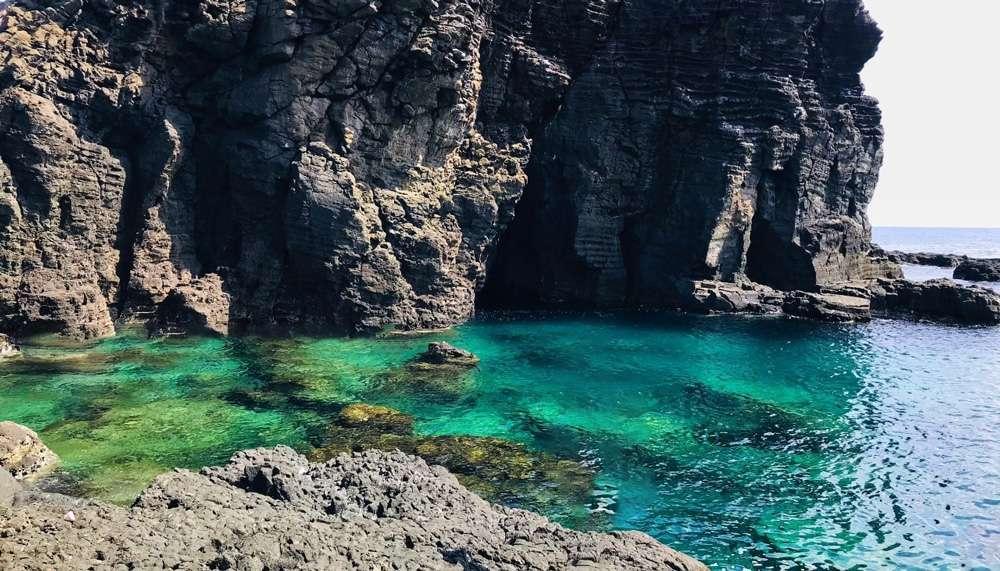 Cảnh đẹp tại đảo Phú Quý