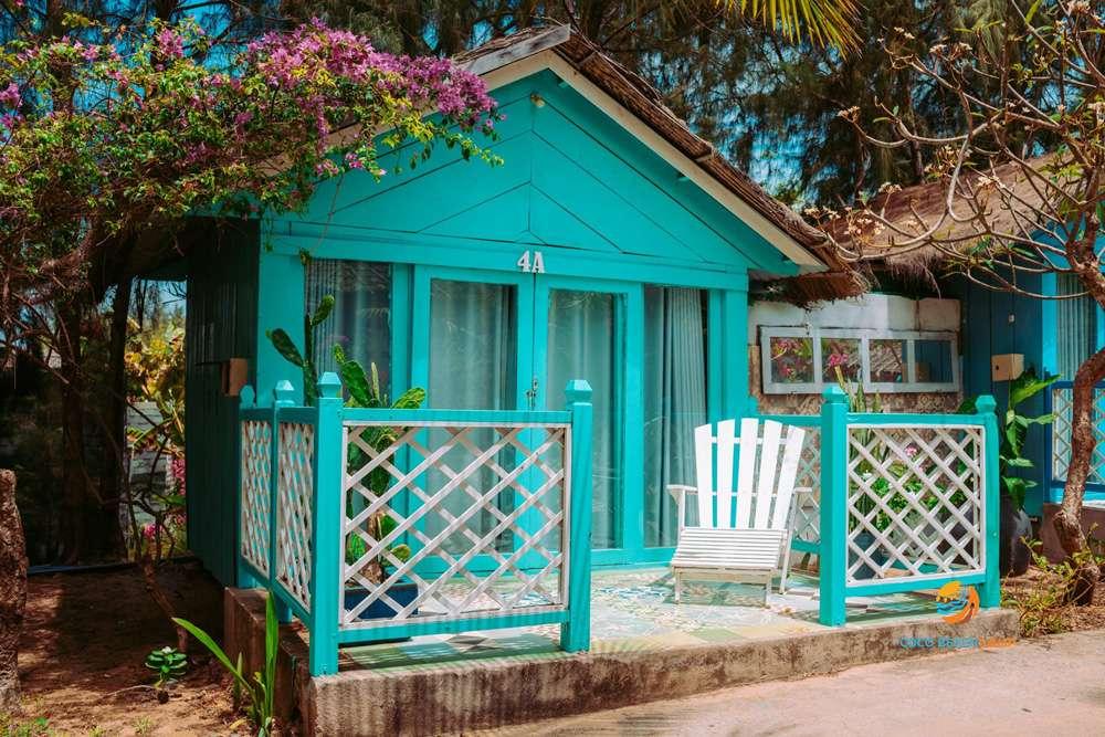 Coco Beachcamp ở Lagi