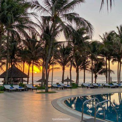 Đặt phòng Pandanus Resort trên Agoda