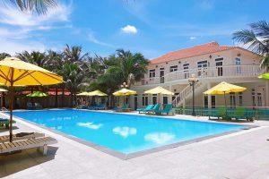 Đặt phòng Saigon Emerald Resort trên Agoda