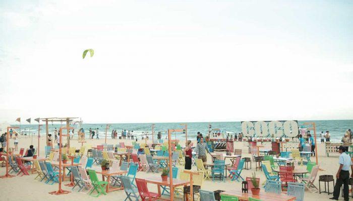 Coco Beachcamp ở Lagi thông báo tuyển dụng 14 vị trí