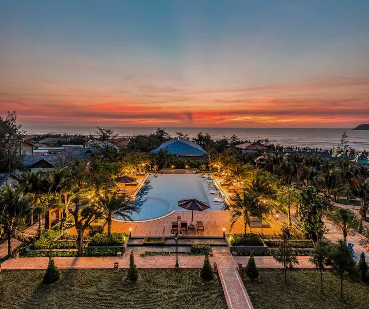 Hòn Bà Lagi Beach Resort