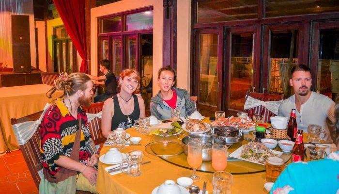 05 nhà hàng Phan Thiết được tín đồ du lịch yêu thích