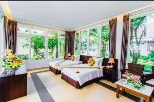 Đặt phòng Villa Del Sol Beach Resort & Spa trên Agoda