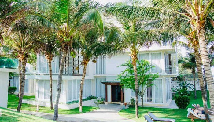Villa Del Sol Beach Resort & Spa tại Mũi Né Bình Thuận
