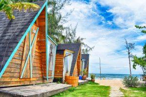 Đặt phòng khách sạn Coco Beachcamp Lagi trên Agoda