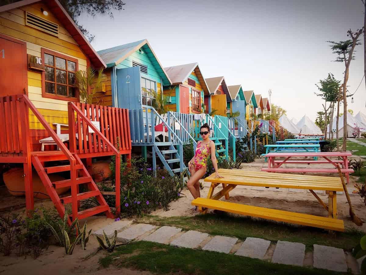Coco Beachcamp Lagi