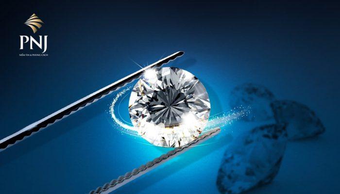 Kim cương, trang sức có nguồn năng lượng đến từ vũ trụ