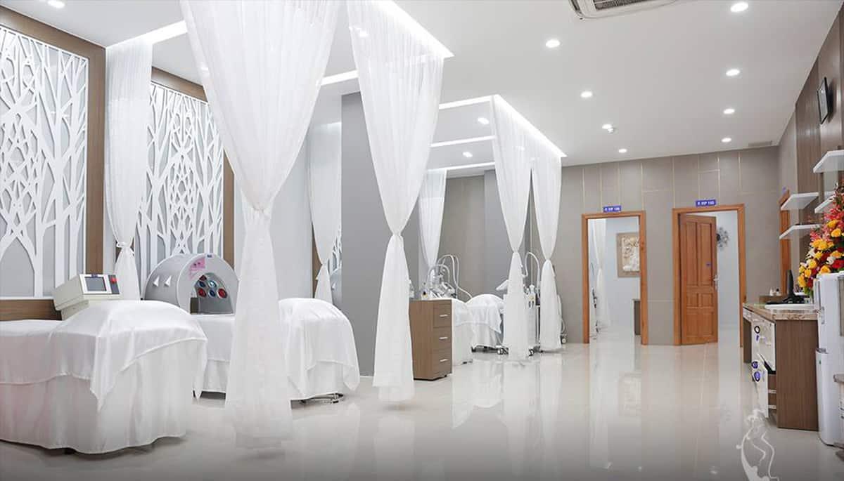 Thẩm mỹ viện Ngọc Dung chi nhánh Phan Thiết