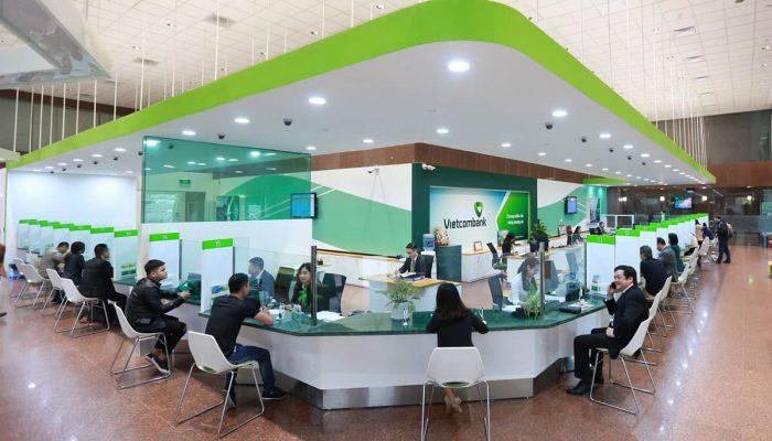 Ngân hàng Vietcombank Bình Thuận thông báo tuyển dụng