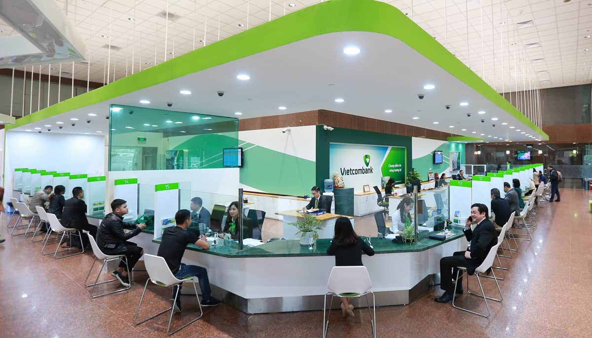 Vietcombank Bình Thuận tuyển dụng