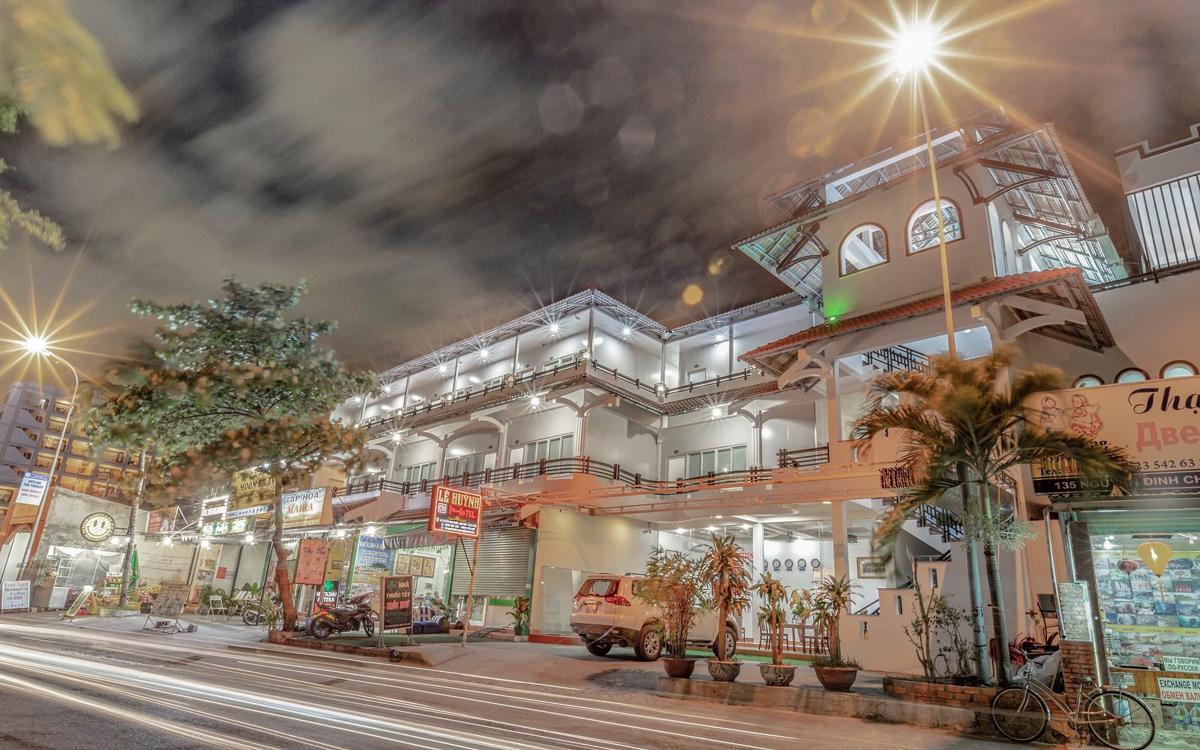 Lê Huỳnh Mũi Né Hotel
