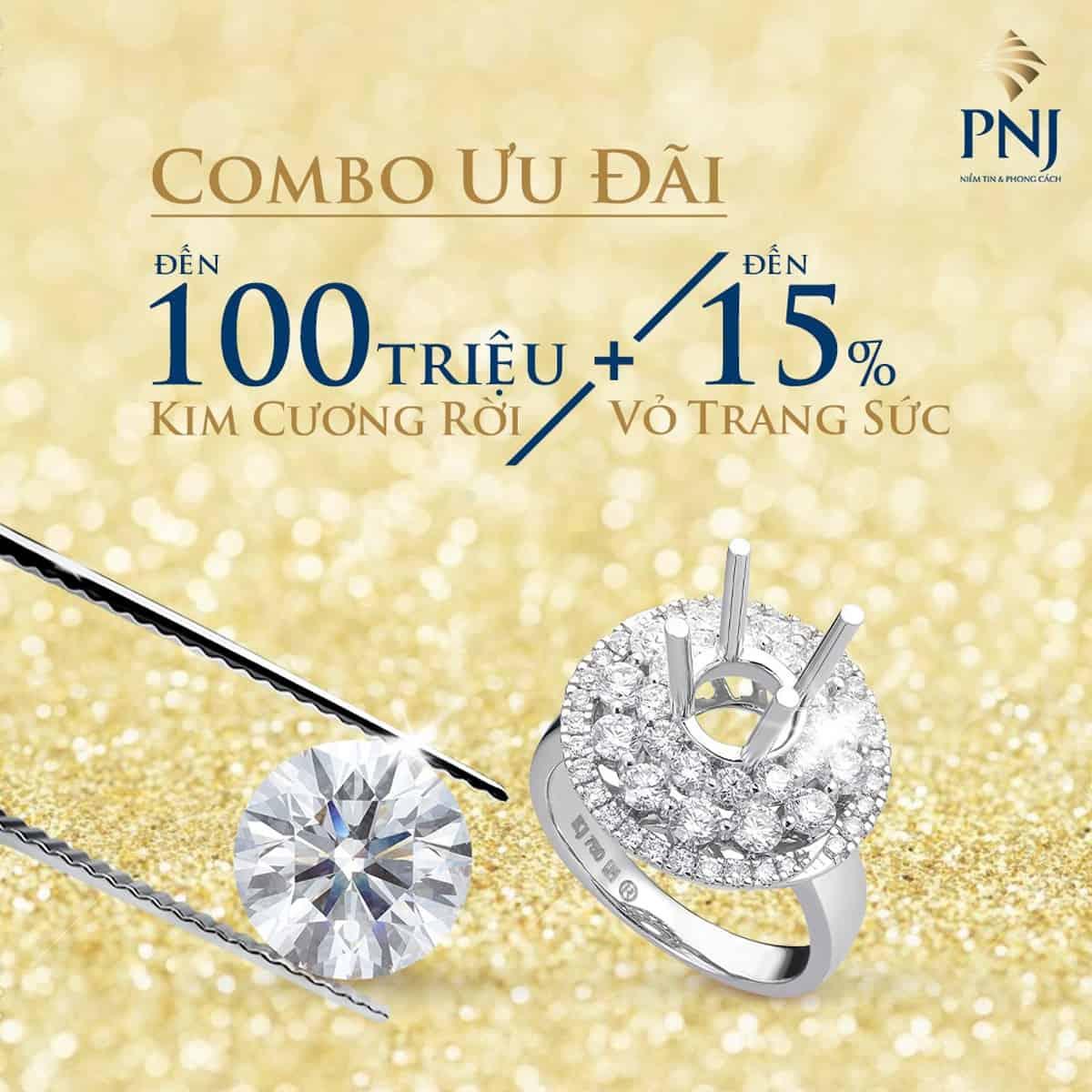 1 carat kim cương bằng bao nhiêu ly