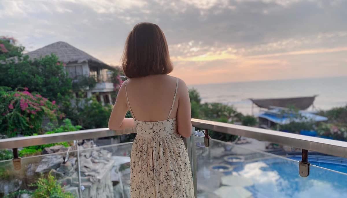 Trọn gói 2N1Đ Villa ngắm biển Kê Gà chỉ 2390K/2 khách, tặng ngay 100K