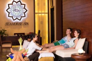 Đặt phòng Seahorse Resort & Spa trên Agoda