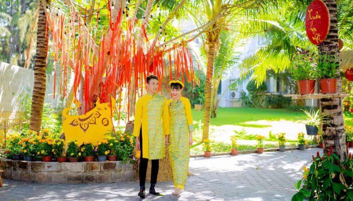 Trọn gói du xuân Tân Sửu tại Sonata Resort Phan Thiết chỉ 220K/khách