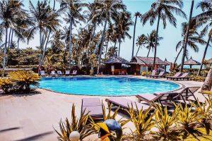 Đặt phòng Little Paris Resort & Spa trên Agoda