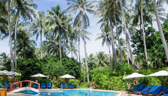 Bamboo Village Resort tung siêu phẩm Combo 299K