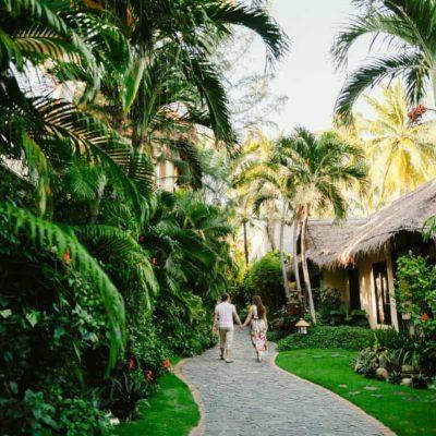 Đặt phòng Bamboo Village Beach Resort & Spa trên Agoda