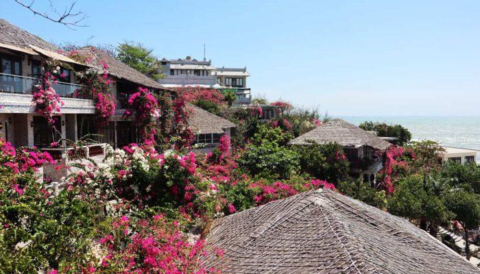 Rock Water Bay, resort 3 sao tuyệt vời tại Hàm Thuận Nam