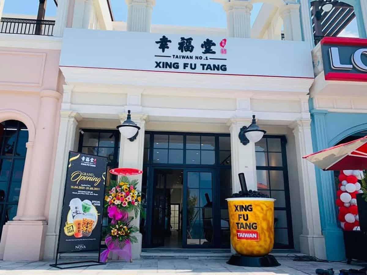 Xing Fu Tang Novahills