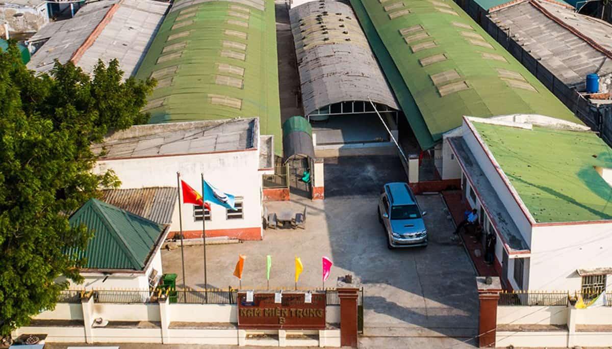 Công ty Nam Miền Trung tuyển 11 kế toán viên và 01 nhân viên hành chính nhân sự