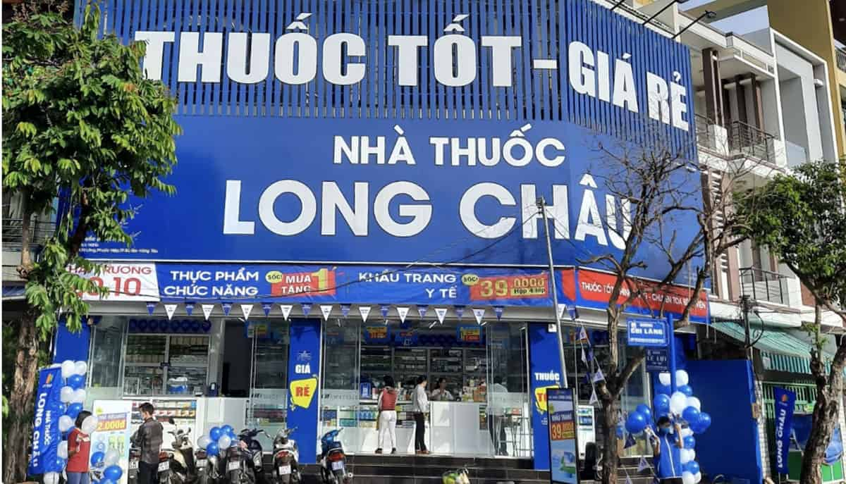 Nhà Thuốc FPT Long Châu tuyển Dược sĩ bán thuốc tại Phan Rí