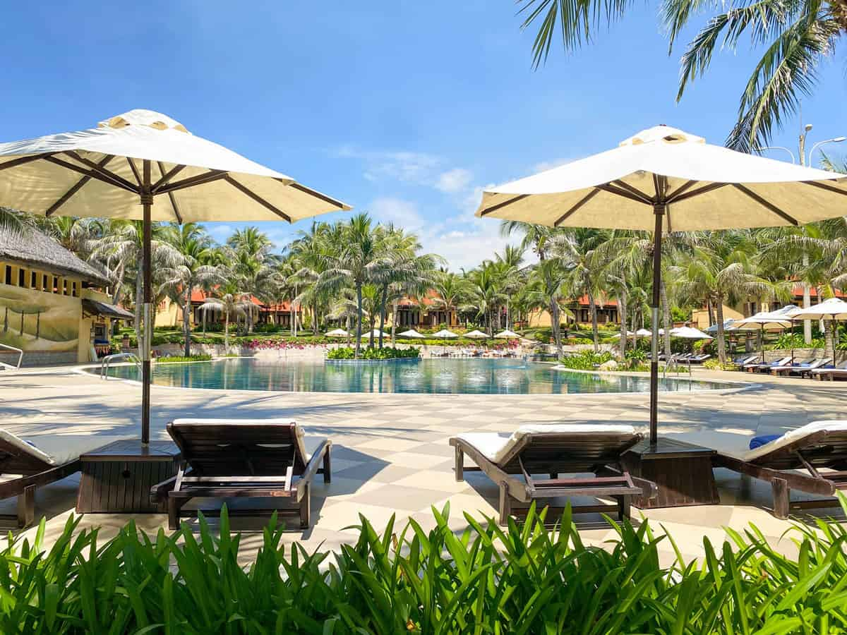 100 vouchers nghỉ dưỡng cho cả gia đình chỉ 2,890K tại Pandanus Resort