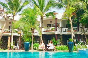 Đặt phòng Ravenala Boutique Resort Mũi Né trên Agoda