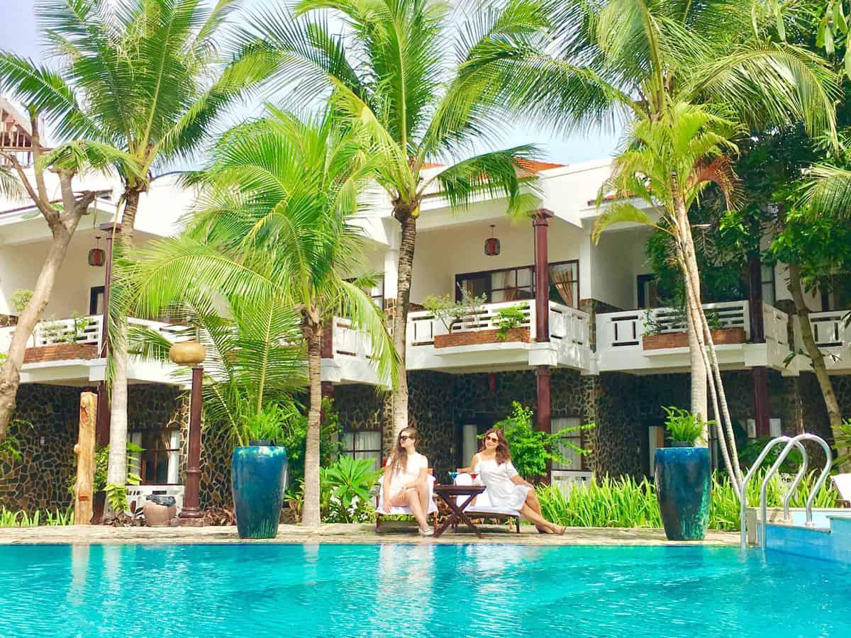 Ravenala Resort Mũi Né