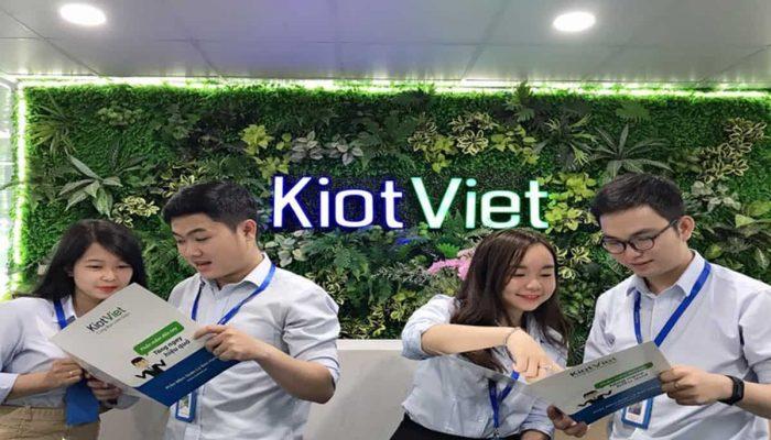 KiotViet Bình Thuận cần tuyển 05 nhân viên kinh doanh