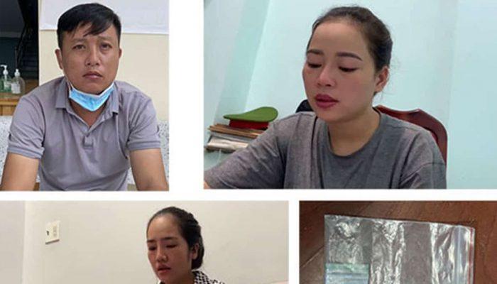 Điểm Báo Bình Thuận 18/08/2021: Bị phạt vì chở người trái phép từ vùng dịch về