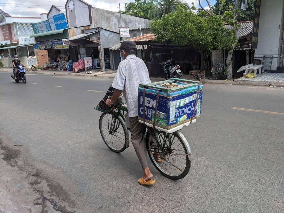 Điều kiện và thủ tục để lao động tự do ở Bình Thuận nhận 1,5 triệu đồng