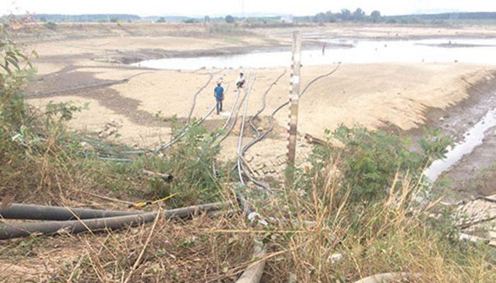 51,160 tỷ đồng đầu tư nhà máy nước mới ở Hàm Thuận Nam