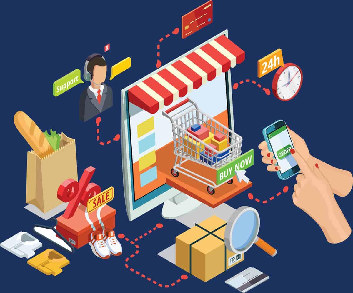 Hướng dẫn mua hàng Co.opmart online