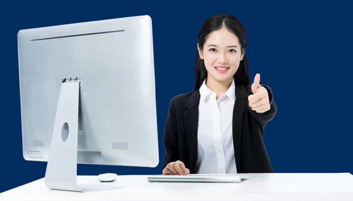 Dịch thuật A2Z tuyển Nhân viên văn phòng tại Phan Thiết