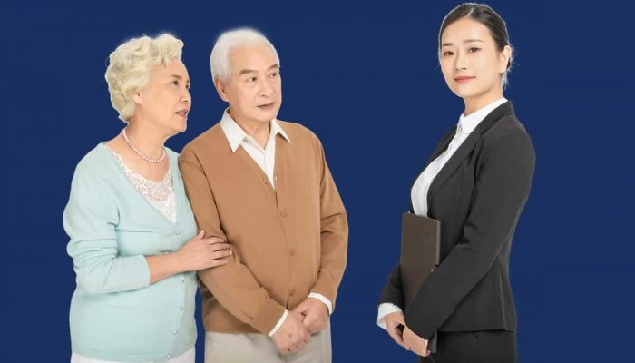 Dai-Ichi Life Bắc Bình tuyển Trưởng nhóm kinh doanh và Tư vấn viên